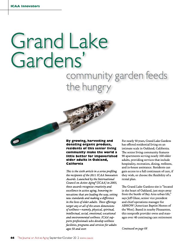Grand Lake Gardens' community garden feeds the hungry-1526