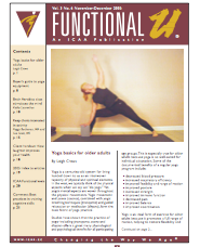 Yoga basics for older adults by Leigh Crews-382