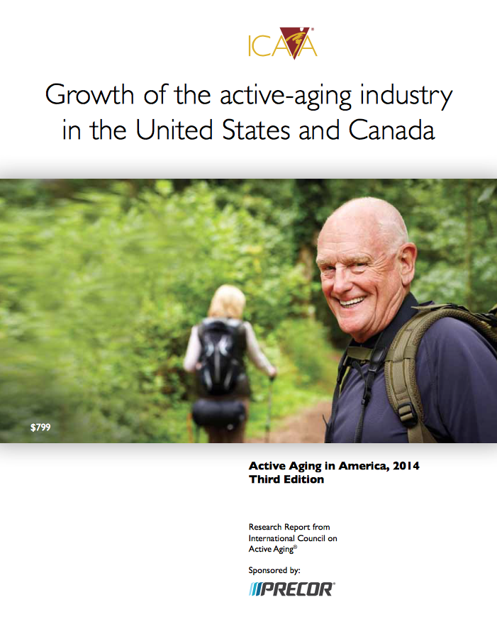 2014-Active Aging in America: Growth of the active-aging industry in the United States and Canada-4315