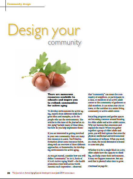 Design your community-4828