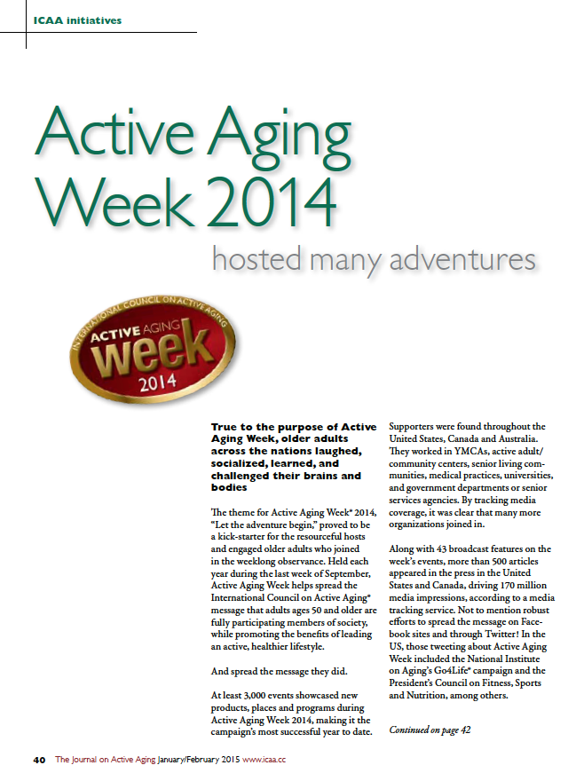 Active Aging Week 2014 hosted many adventures-5256