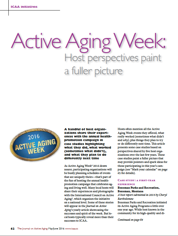 Active Aging Week: Host perspectives paint a fuller picture-5646