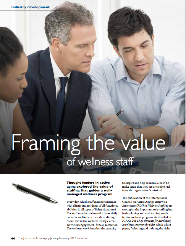 Framing the value of wellness staff-5772