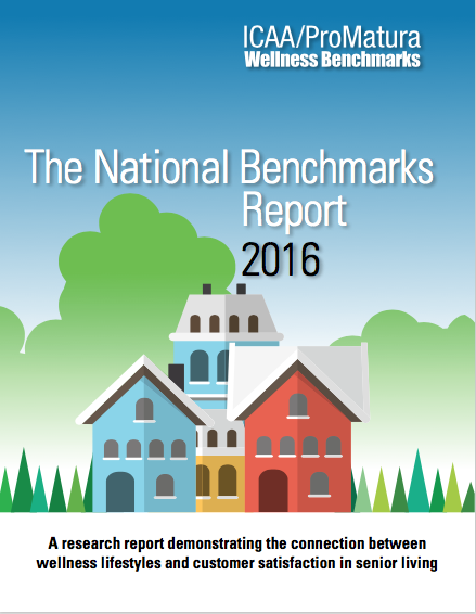 The National Benchmarks Report 2016: Executive Summary-5797