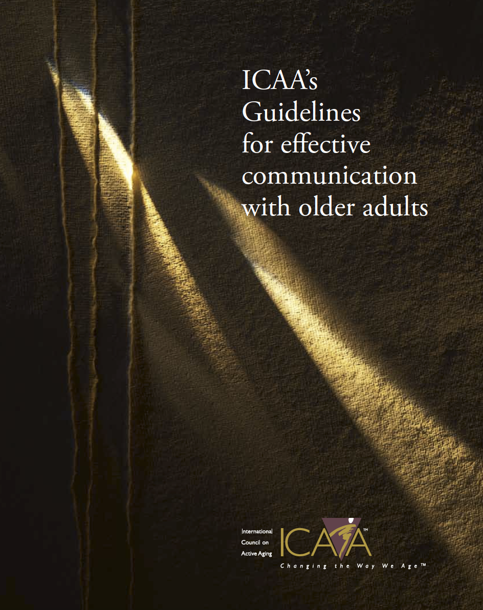 ICAA's guidelines for effective communication with older adults-5845
