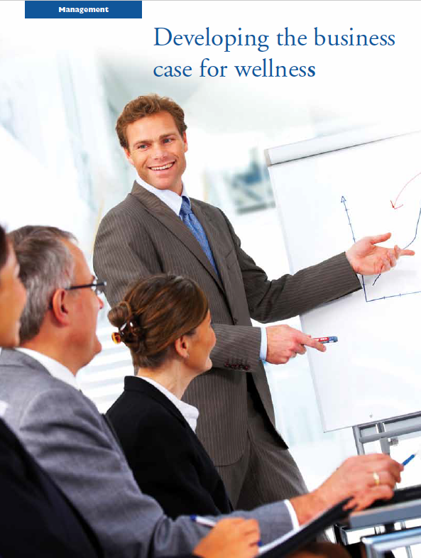 Developing the business case for wellness-5846
