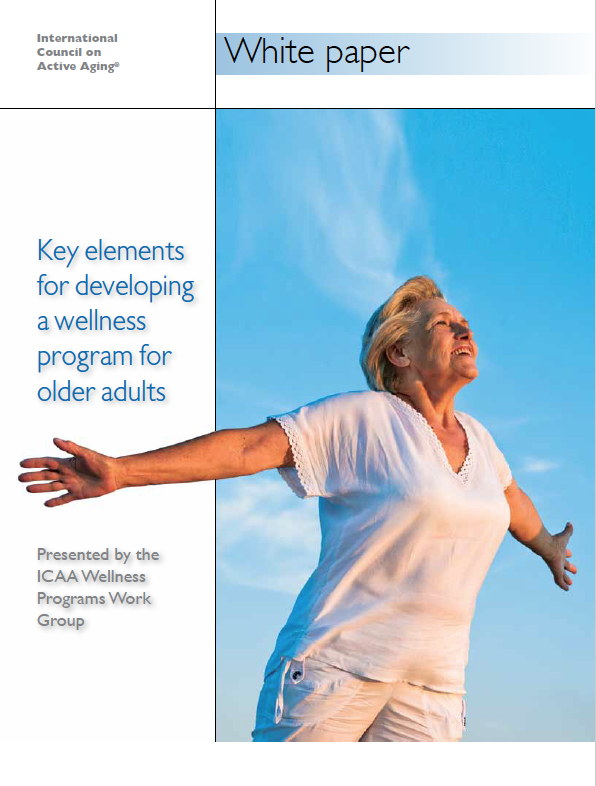 Key elements for developing a wellness program for  older adults-5848
