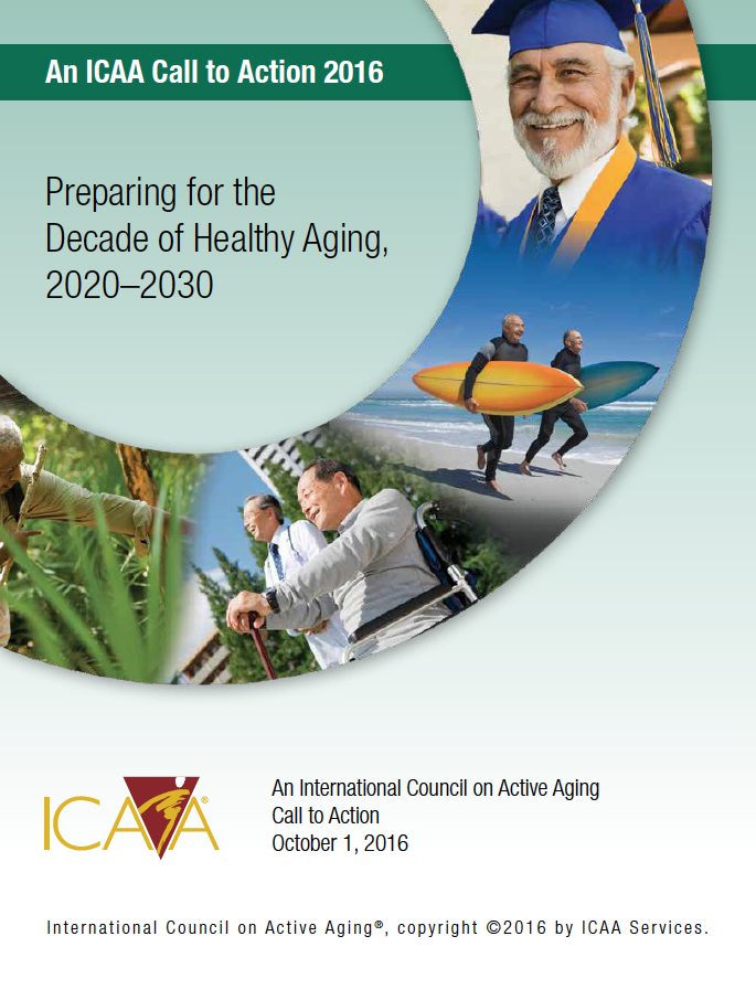 ICAA Call to Action to prepare for the Decade of Healthy Aging, 2020-2030-5856
