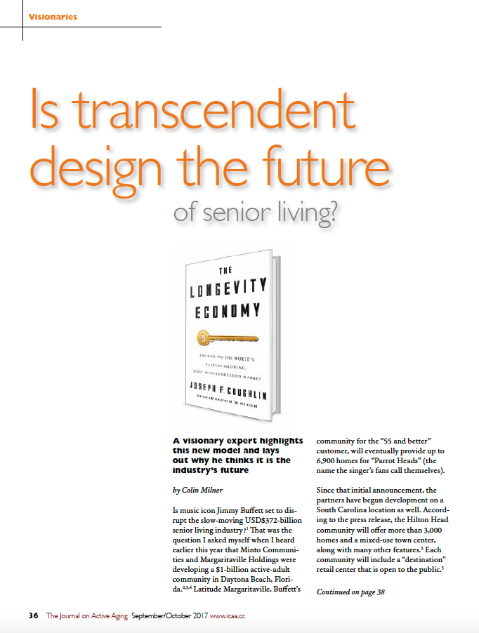 Is transcendent design the future of senior living? by Colin Milner-5988