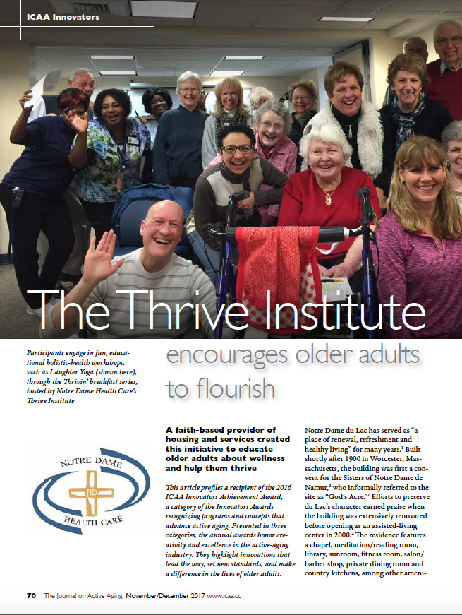 The Thrive Institute encourages older adults to flourish-6229
