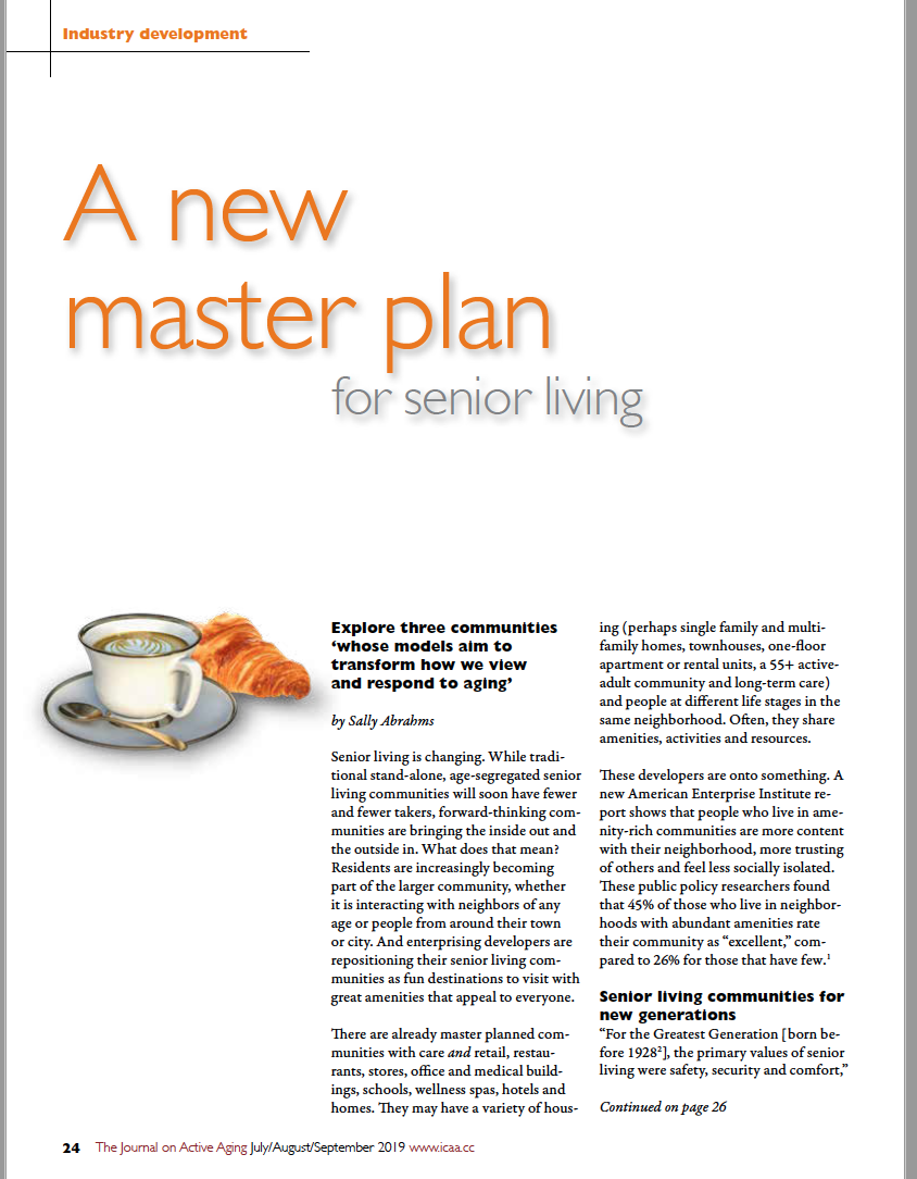 A new master plan for senior living by Sally Abrahms-7428