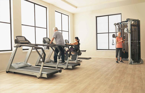 iN2L offers solutions to support social interaction, cognitive and physical exercise/therapy, education, reminiscing, areas of interest, and memory care engagement.