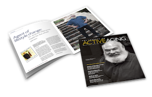 Journal on Active Aging